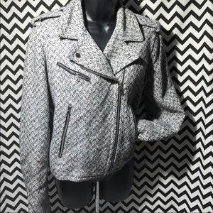 GAP mofo jacket sz L